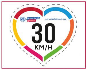 лого 6 Глоб Недели сердце